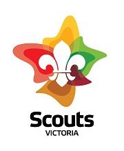 G Vic Scouts Logo