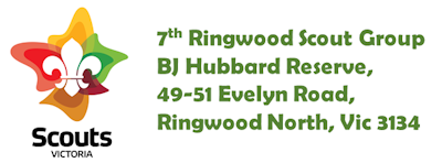 7TH RINGWOOD SCOUTS